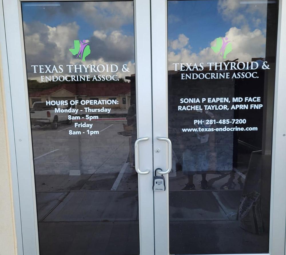 Texas Thyroid and Endocrine Center